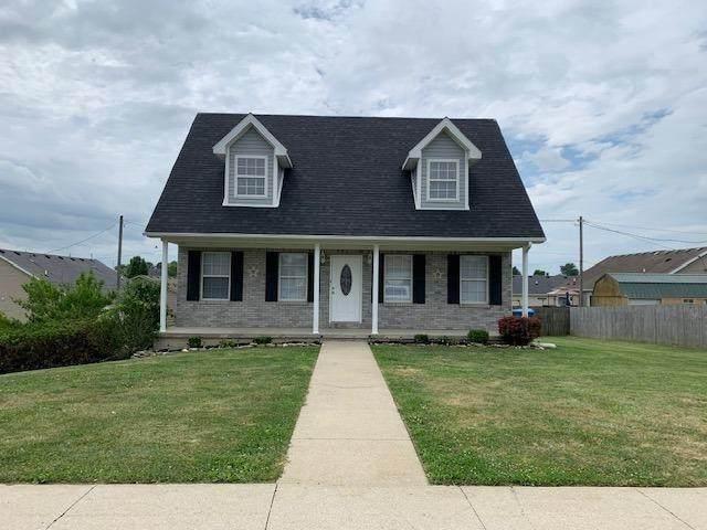204 Walker Lane, Lawrenceburg, KY 40342 (MLS #20011513) :: Shelley Paterson Homes | Keller Williams Bluegrass