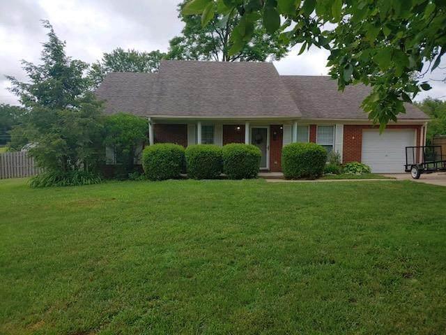 1054 Mccormick Lane, Lawrenceburg, KY 40342 (MLS #20012608) :: Shelley Paterson Homes | Keller Williams Bluegrass