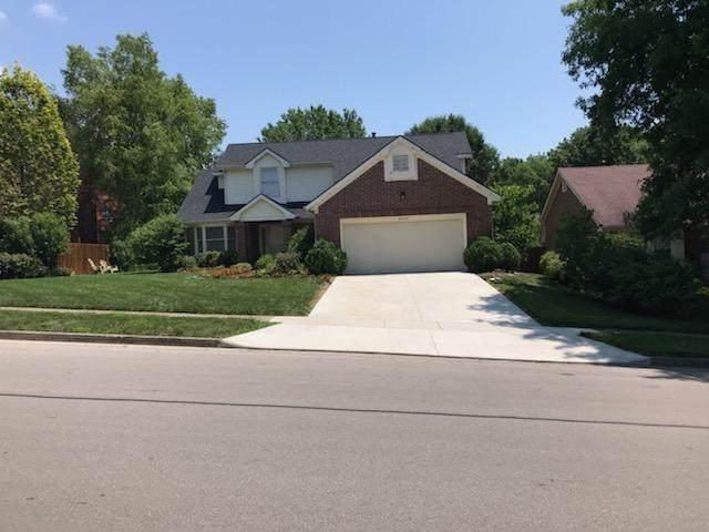 4604 Woodglen Drive, Lexington, KY 40515 (MLS #20013385) :: Nick Ratliff Realty Team