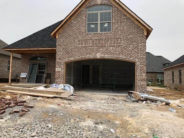 2645 Old Rosebud Road, Lexington, KY 40509 (MLS #20016066) :: Nick Ratliff Realty Team