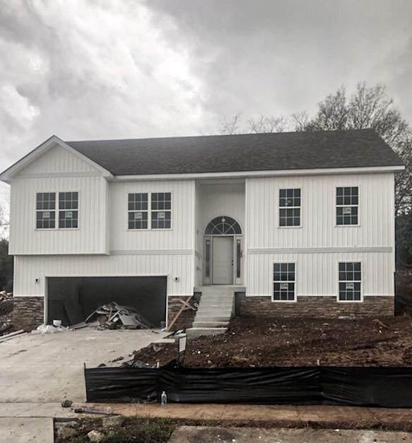 1168 Orchard Drive, Nicholasville, KY 40356 (MLS #20018322) :: Nick Ratliff Realty Team