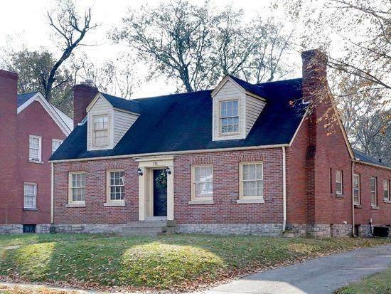 114 Dantzler Drive, Lexington, KY 40503 (MLS #20018509) :: Robin Jones Group