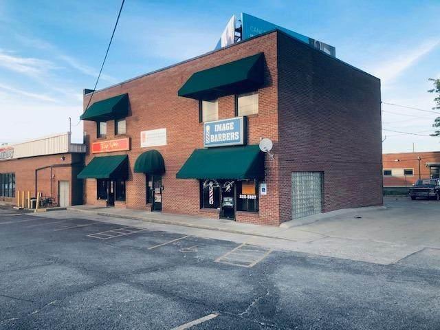 1350 S Broadway, Lexington, KY 40504 (MLS #20022006) :: Better Homes and Garden Cypress