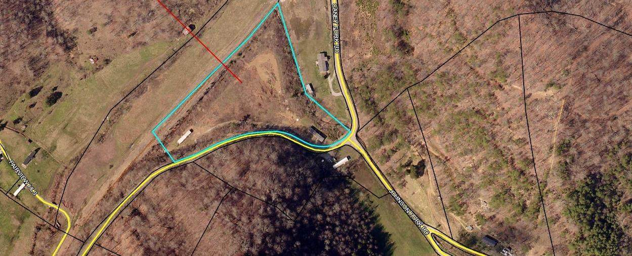 8-AC Caney Fork Road - Photo 1