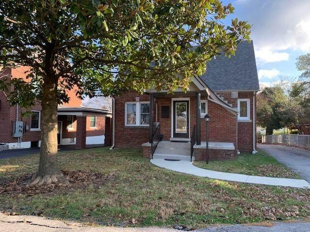 1503 Lexington Road, Richmond, KY 40475 (MLS #20024130) :: Better Homes and Garden Cypress