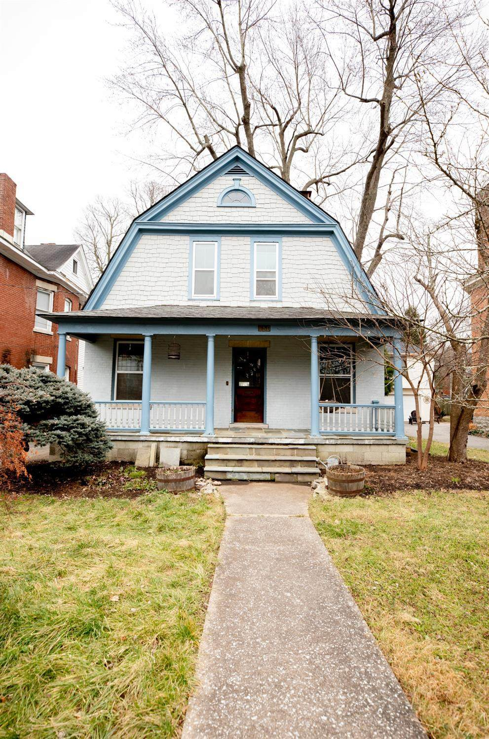 158 Forest Avenue - Photo 1