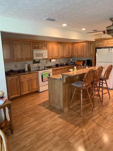 38-1 Life Way, Woodson Bend Resort #1, Bronston, KY 42518 (MLS #20106598) :: Vanessa Vale Team