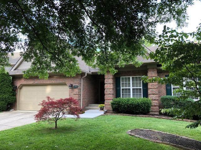 1713 Headley Green, Lexington, KY 40504 (MLS #20107124) :: Robin Jones Group