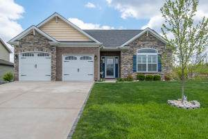 194 Westwoods Drive, Georgetown, KY 40324 (MLS #20107476) :: The Lane Team