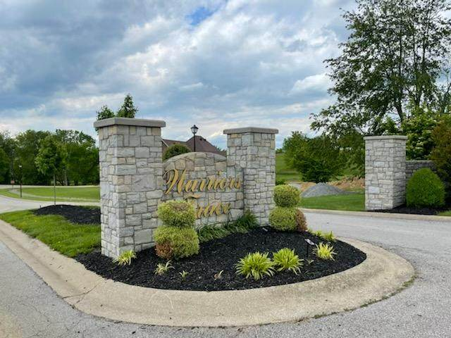 1019 Warriors Trace, Richmond, KY 40475 (MLS #20108116) :: Better Homes and Garden Cypress