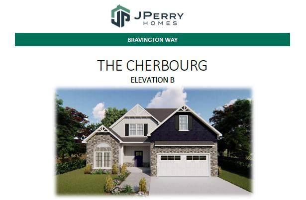 944 Bravington Way, Lexington, KY 40503 (MLS #20108778) :: Better Homes and Garden Cypress