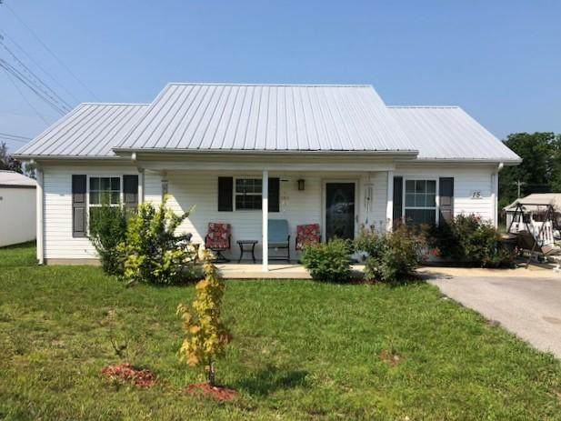 15 Grafton Court, Morehead, KY 40351 (MLS #20113882) :: Better Homes and Garden Cypress