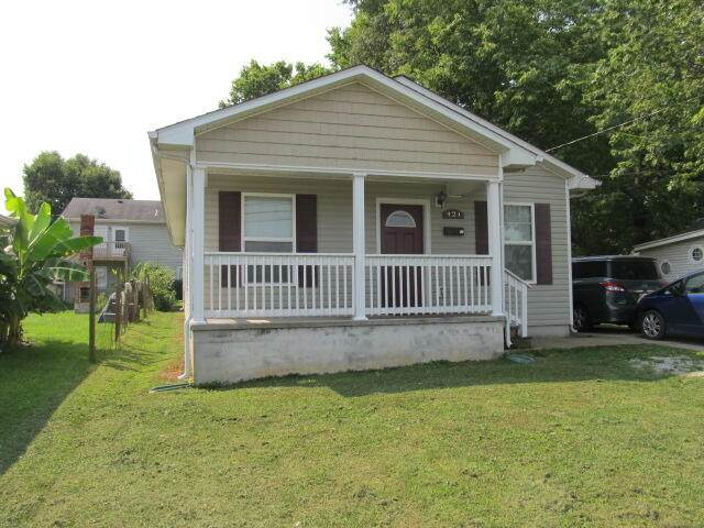 424 Price Road, Lexington, KY 40508 (MLS #20113930) :: Robin Jones Group