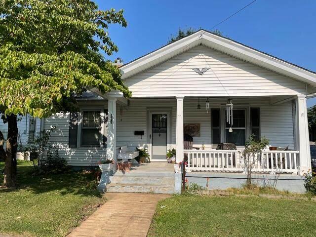 501 Fountain Avenue, Georgetown, KY 40324 (MLS #20115066) :: Nick Ratliff Realty Team
