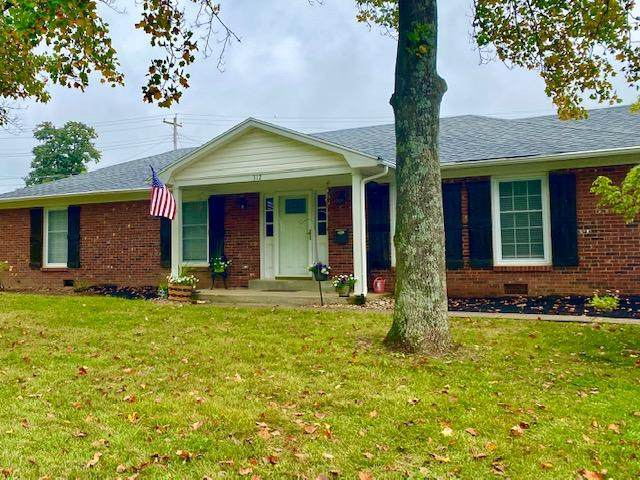 312 Parkwood Place, Frankfort, KY 40601 (MLS #20115139) :: Better Homes and Garden Cypress