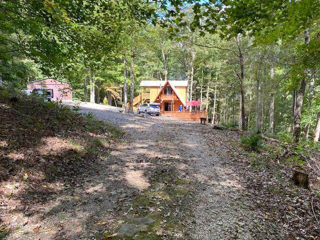 224 Hardwood Hill, Salt Lick, KY 40371 (MLS #20120675) :: Better Homes and Garden Cypress