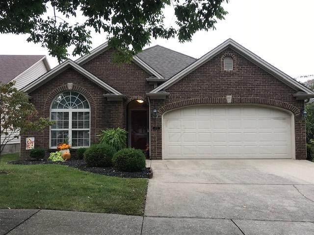 172 Angel Falls Drive, Lexington, KY 40511 (MLS #20120764) :: Vanessa Vale Team