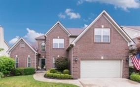 241 Richardson Place, Lexington, KY 40509 (MLS #1813931) :: Gentry-Jackson & Associates
