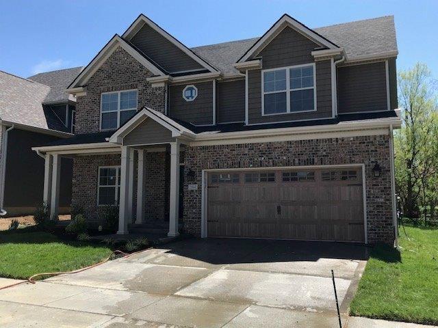 1044 Sawgrass, Lexington, KY 40509 (MLS #1828138) :: Nick Ratliff Realty Team