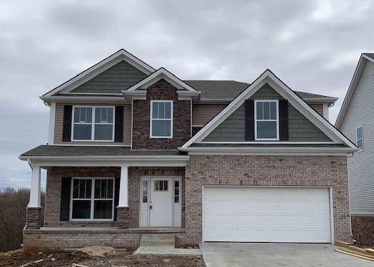 528 Ryan Drive, Richmond, KY 40475 (MLS #1919011) :: Nick Ratliff Realty Team