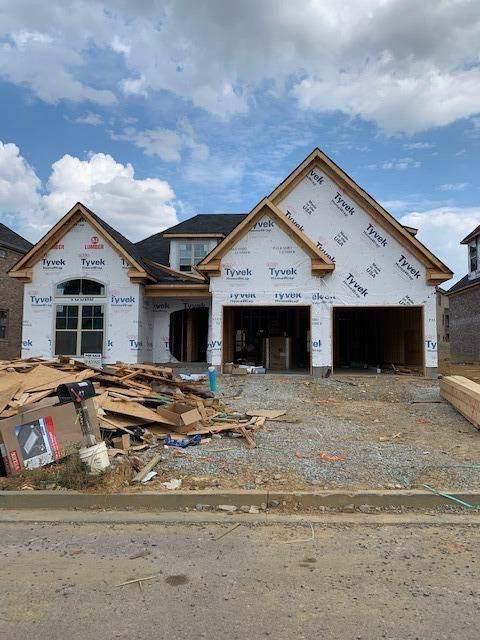 2340 Coroneo Lane, Lexington, KY 40509 (MLS #1919026) :: Nick Ratliff Realty Team