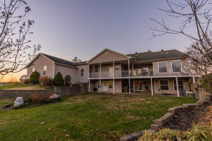 1663 Glensboro Road - Photo 1
