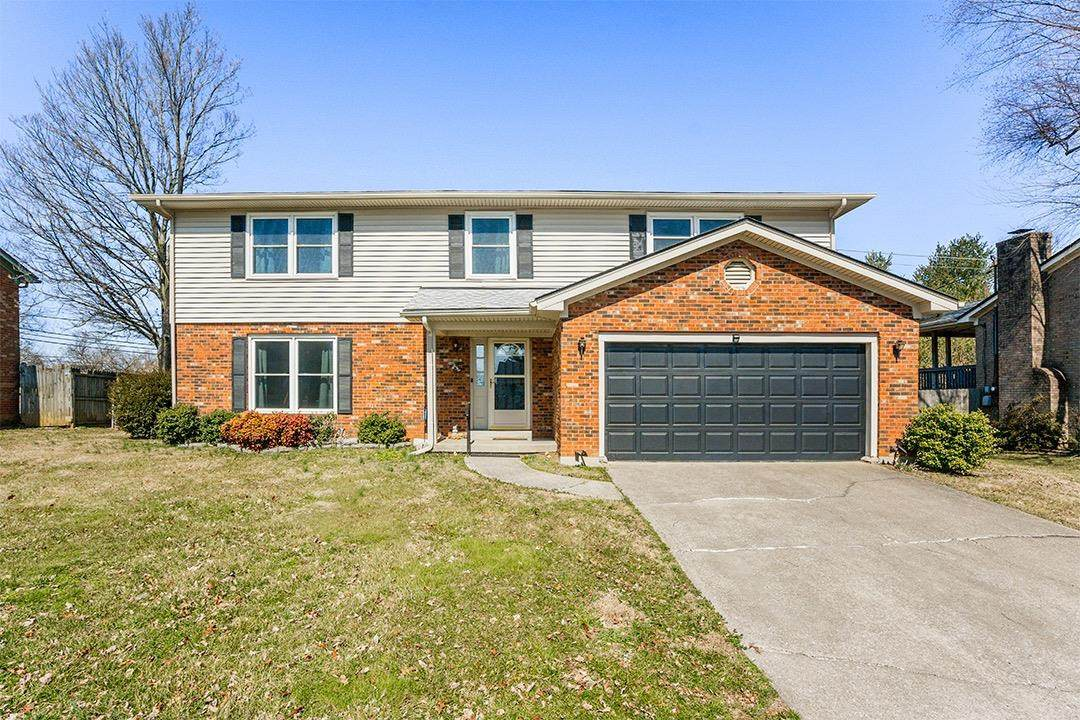 4081 Forsythe Drive - Photo 1