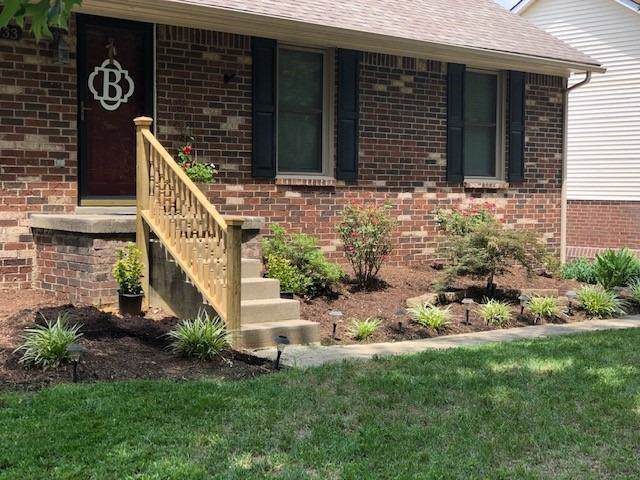 4733 Cypress Creek Circle, Lexington, KY 40515 (MLS #20001039) :: Nick Ratliff Realty Team
