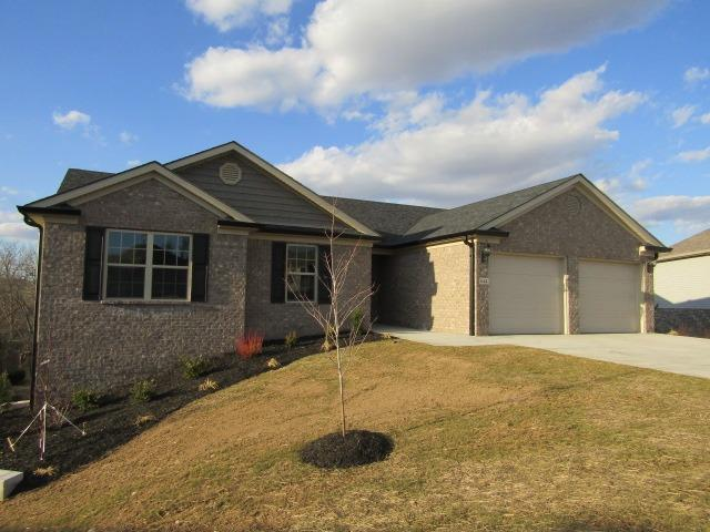 644 Fairfax Lane, Richmond, KY 40475 (MLS #1824982) :: Sarahsold Inc.