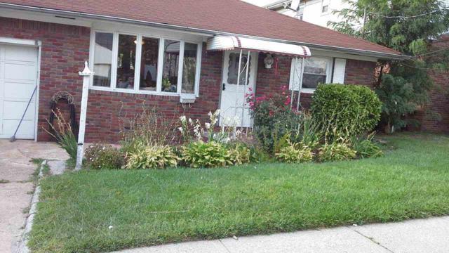 754 Garden St, Carlstadt, NJ 07072 (MLS #170003936) :: The Trompeter Group