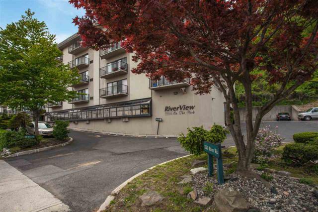 1150 River Rd Ph-E, Edgewater, NJ 07020 (MLS #170007998) :: Marie Gomer Group