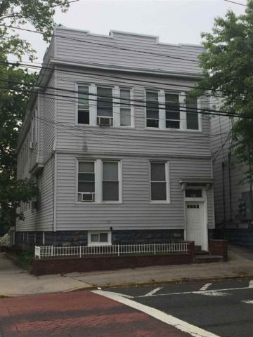 587 Ave A, Bayonne, NJ 07002 (MLS #170009429) :: Marie Gomer Group