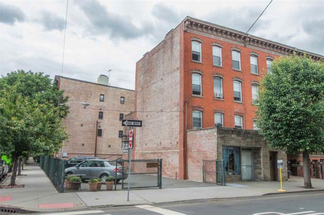 217 Warren St, Jc, Downtown, NJ 07302 (MLS #170010172) :: The Trompeter Group