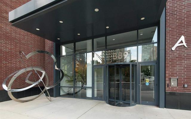 389 Washington St 33K, Jc, Downtown, NJ 07302 (MLS #170011346) :: The Trompeter Group