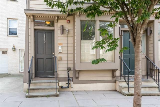 139 Morris St #4, Jc, Downtown, NJ 07302 (MLS #170011553) :: The Trompeter Group