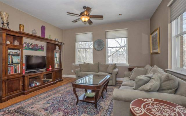 81-83 Grand St #8, Jc, Downtown, NJ 07302 (MLS #170011780) :: The Trompeter Group