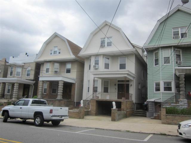 111 Shippen St, Weehawken, NJ 07086 (MLS #170012062) :: The Trompeter Group