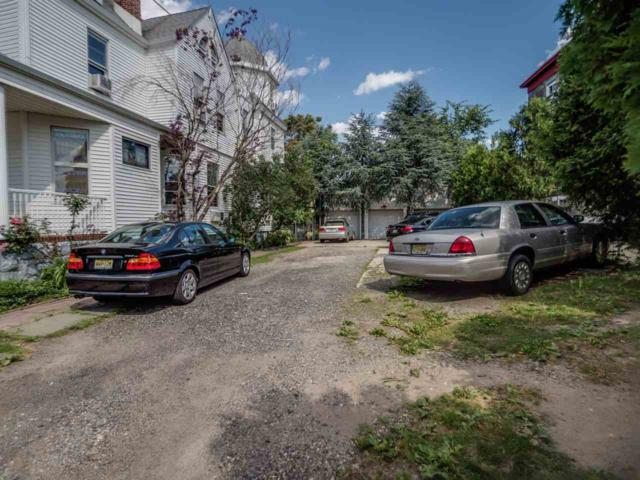 2 Louisa Pl, Weehawken, NJ 07086 (MLS #170012120) :: The Trompeter Group