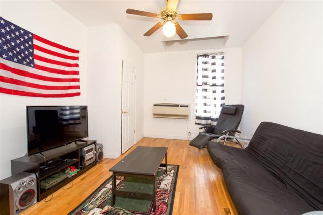 400 Jefferson St #5, Hoboken, NJ 07030 (MLS #170012282) :: The Trompeter Group
