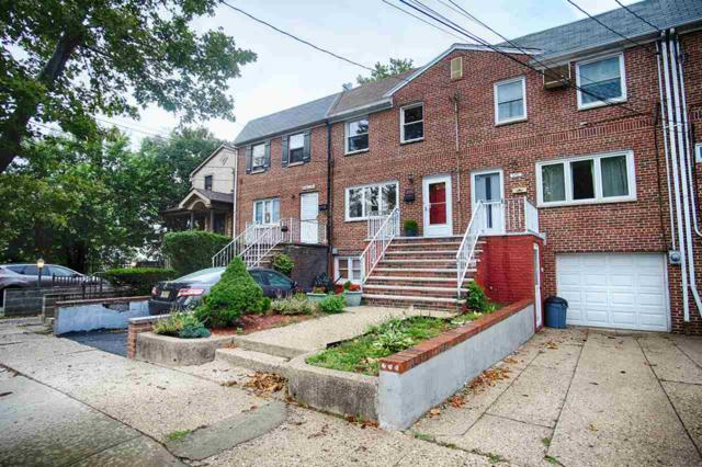 193 West 27Th St, Bayonne, NJ 07002 (MLS #170012301) :: The Trompeter Group