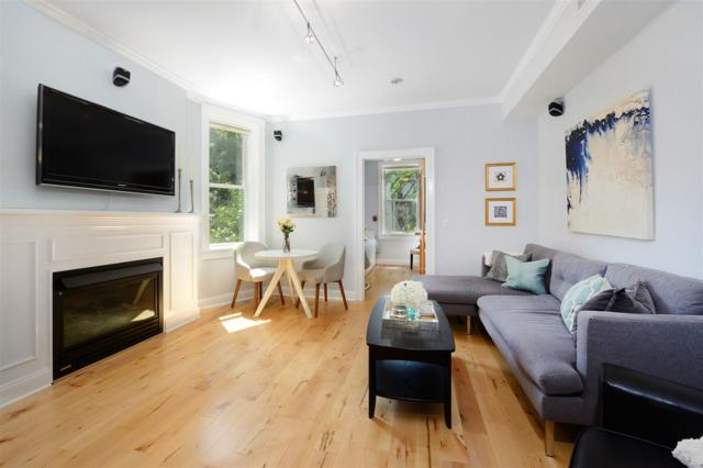 308 Garden St 1L, Hoboken, NJ 07030 (#170012459) :: Daunno Realty Services, LLC