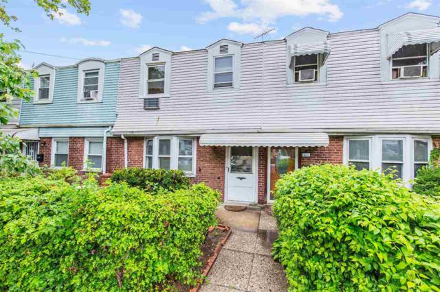 85 Sterling Ave, Jc, West Bergen, NJ 07305 (MLS #170012497) :: The Trompeter Group