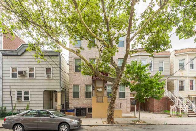 125 Sherman Ave 3R, Jc, Heights, NJ 07306 (MLS #170012551) :: The Trompeter Group