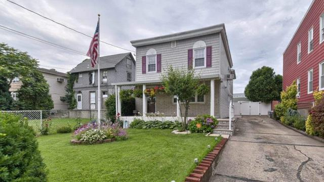 31 Lord Ave, Bayonne, NJ 07002 (MLS #170012589) :: The Trompeter Group