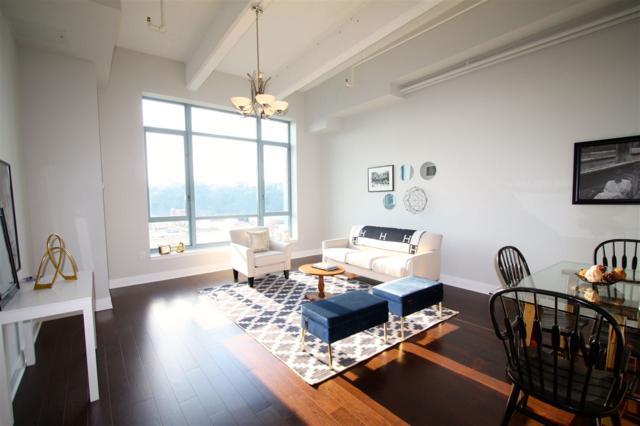 1500 Garden St 10I, Hoboken, NJ 07030 (MLS #170012630) :: The DeVoe Group