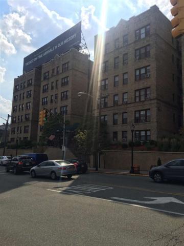 3315 Pleasant Ave #122, Union City, NJ 07087 (MLS #170012648) :: The DeVoe Group