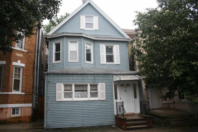 143 72ND ST, North Bergen, NJ 07047 (MLS #170012673) :: The DeVoe Group