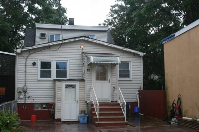 4312 Grand Ave, North Bergen, NJ 07047 (MLS #170012675) :: The DeVoe Group