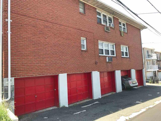 4325 Meadowview Ave 4A, North Bergen, NJ 07047 (MLS #170012692) :: The DeVoe Group
