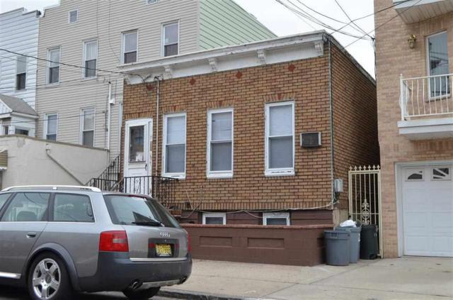 23 Wallis Ave, Jc, Journal Square, NJ 07306 (MLS #170012714) :: The DeVoe Group